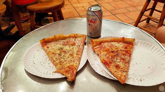 Dónde comer en Nueva York: 2 bros