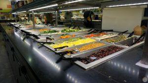 Dónde comer en Nueva York: Whole Foods