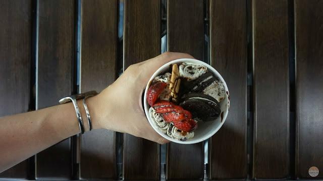 Mejores heladerías de Nueva York: 10Below