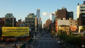 Qué ver en Hell's Kitchen, Chelsea y el Meatpacking District: vistas del barrio