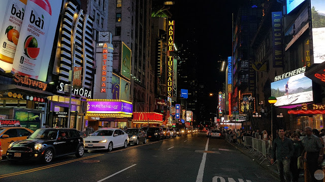 Guía para conocer Midtown Manhattan: Broadway