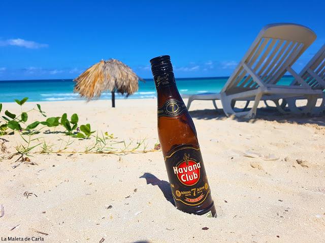 Presupuesto para viajar a Cuba: ahorrar en alcohol