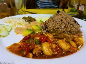Presupuesto para viajar a Cuba: ahorrar pidiendo platos 'completos'