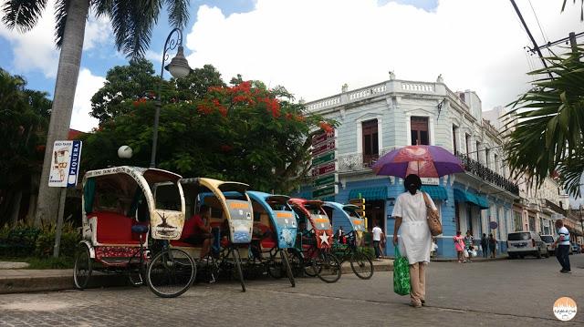 preparar un viaje por Cuba - Camagüey