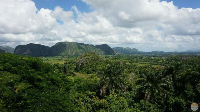 preparar un viaje por Cuba - Viñales