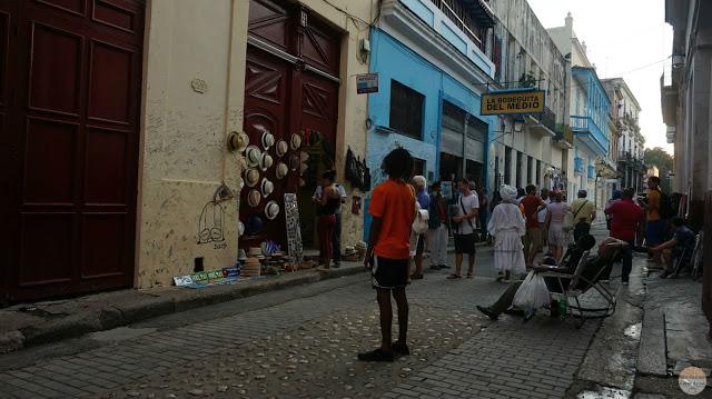 preparar un viaje por Cuba - La Habana