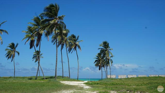Camagüey y Playa Santa Lucía