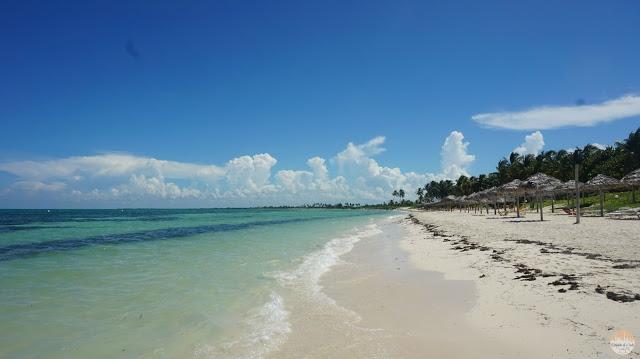 preparar un viaje por Cuba - Santa Lucía