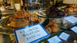 Las famosas galletas de Levain Bakery