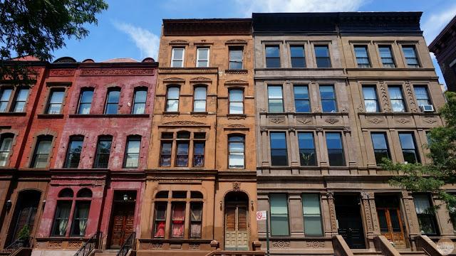 Misa góspel en Harlem
