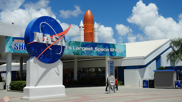 Presupuesto para viajar a Florida: Kennedy Space Center