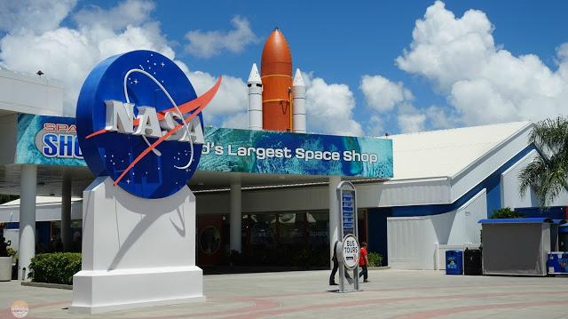 Visita al Kennedy Space Center - NASA