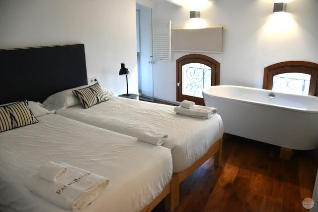 Fin de año en Palma de Mallorca - Hotel en Palma de Mallorca