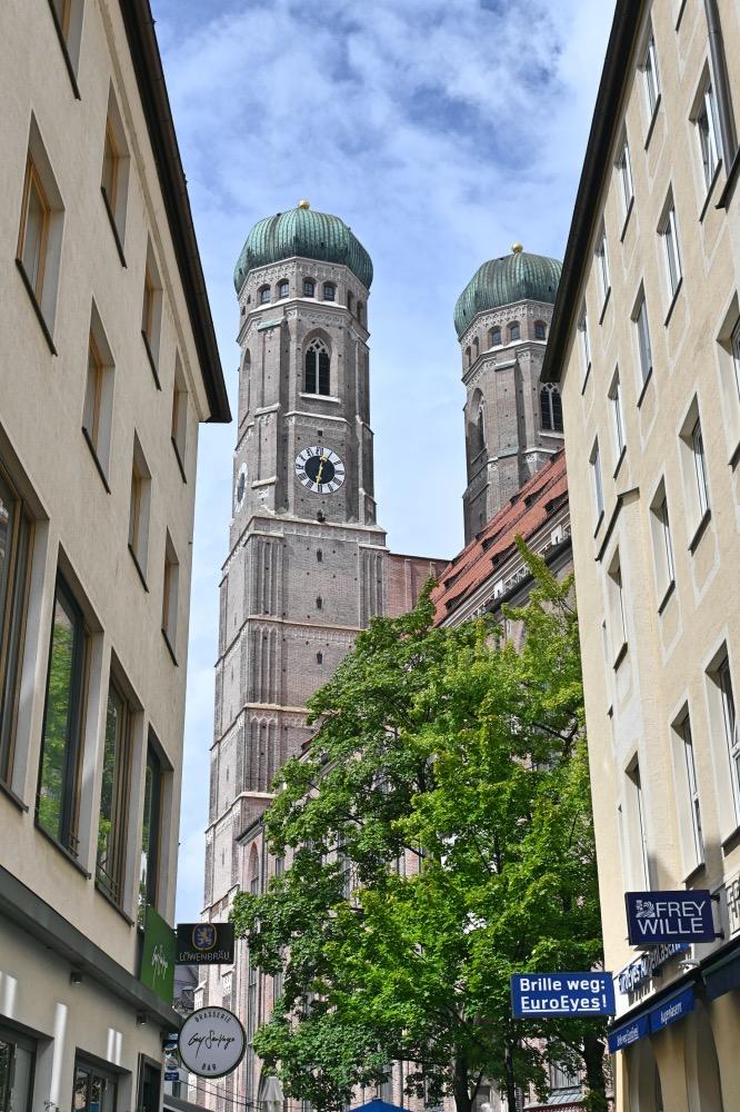 Qué hacer en Múnich en dos días