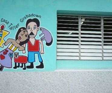 viajar y ayudar en Cuba