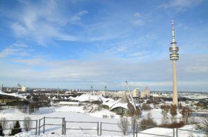 Qué hacer en Múnich en dos días - Olympiapark