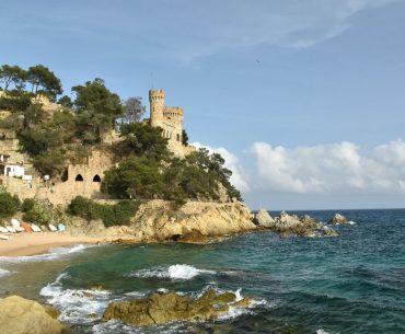 Qué hacer en Lloret de Mar: Caminos de Ronda