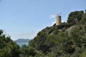 Qué hacer en Lloret de Mar: Castillo de Sant Joan