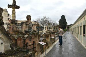 Qué hacer en Lloret de Mar: Cementerio Modernista