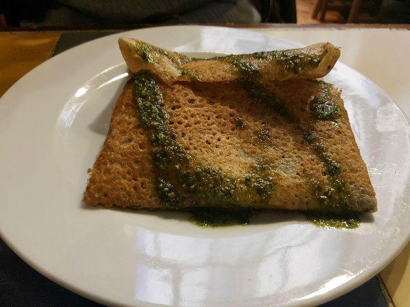 Dónde comer bien y barato en Barcelona: Cereria