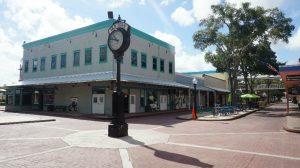 Parques temáticos de Orlando: Old town de Celebration