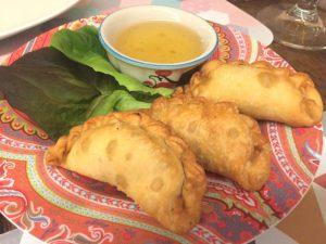 Dónde comer bien y barato en Barcelona: Petit Bangkok