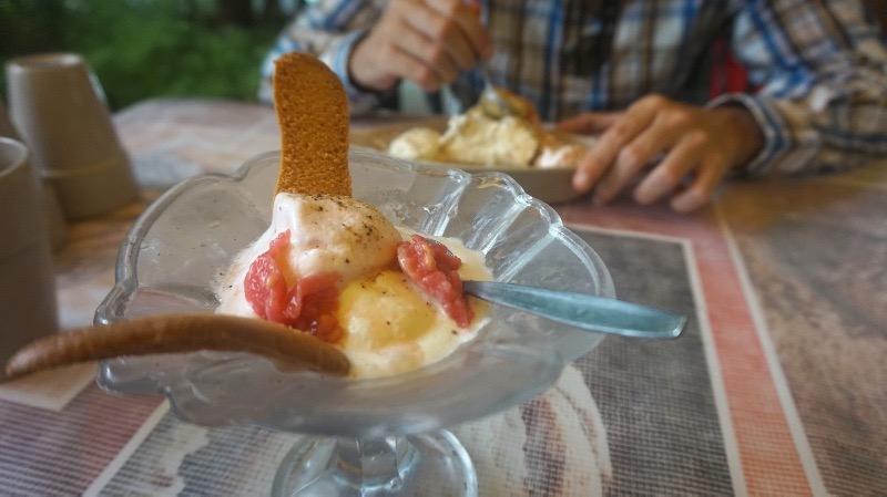 Guía para visitar Santiago de Cuba: heladería copelia