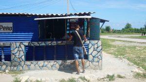 Visitar Holguín y Guardalavaca: la cafetería de los Hermanos Peña