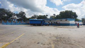 Visitar Holguín y Guardalavaca: estación de camiones de Holguín