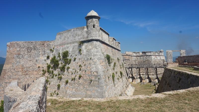 Guía para visitar Santiago de Cuba: El Morro de Santiago