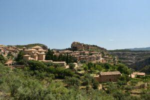 Tres días en el Pirineo aragonés: Alquézar
