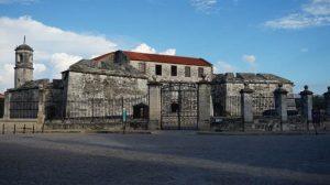 Cosas que hacer en La Habana: divisar la giraldilla