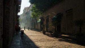 Cosas que hacer en La Habana: pasear por La Habana vieja