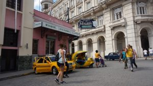 Cosas que hacer en La Habana: tomar un Daiquirí en el Floridita