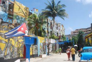 Cosas que hacer en La Habana: Callejón de Hamel