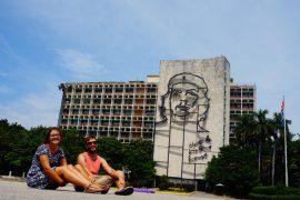 Cosas que hacer en La Habana: plaza de la revolución