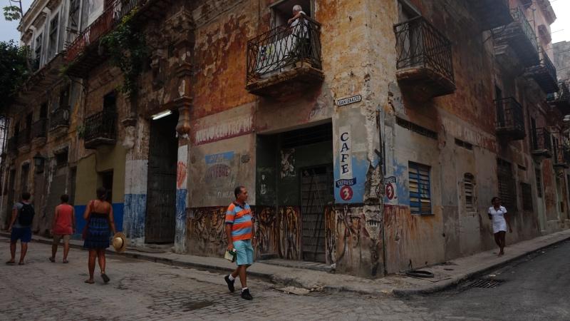 Cosas que hacer en La Habana: La habana vieja