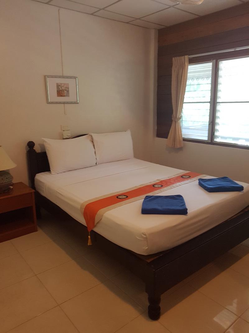 Habitación del JP Resort