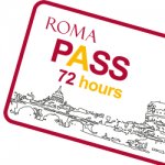 Roma Pass 72h