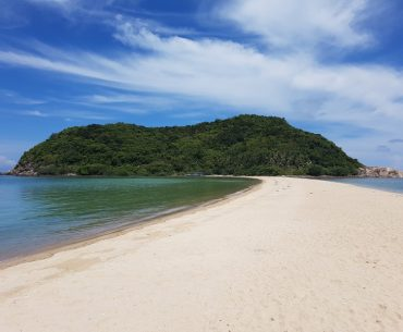 Playa de Koh Ma