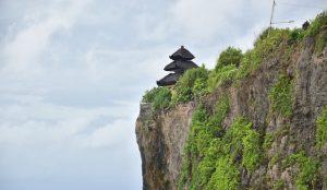 Excursión al sur de Bali: Templo de Uluwatu