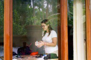 Trip-drop en Bali