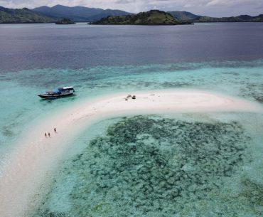 cosas que hacer en Indonesia: parque Nacional de Komodo