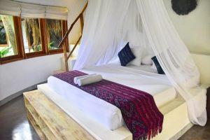Dónde dormir en Kuta Lombok: Mana Yoga Retreat