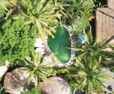 Dónde dormir en Kuta Lombok