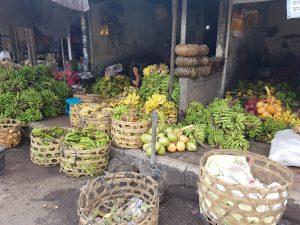 Excursión al sur de Bali: mercado de Sukawati