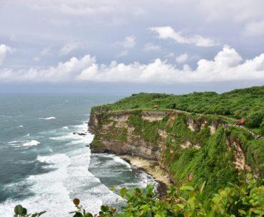 Excursión al sur de Bali: Los acantilados del sur de Bali