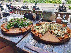 Dónde comer en Bali: Città Ovest