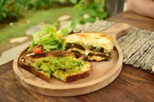 Dónde comer en Bali: Folk Ubud