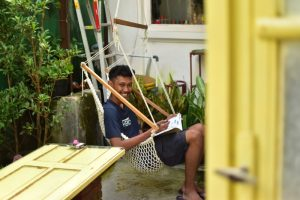 Dónde dormir en Yogyakarta: snooze